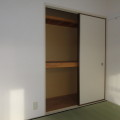 収納・写真はB棟101号室となります。