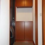 玄関・202号室の写真