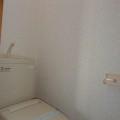 手洗い・写真は1号室のものとなります。