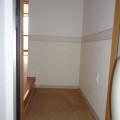 玄関・写真は102号室のものになります。