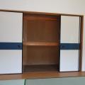 収納・写真は11号室のものとなります。