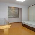 洋室・写真は102号室のものとなります。ベットは付きません。