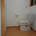 手洗い・写真は102号室のものになります。