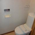 手洗い・写真はA号室のものとなります。