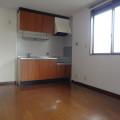 キッチン・写真は105号室のものとなります。