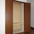 洋室(西側)収納・写真は3号室