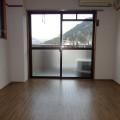 洋室(4畳半)・写真は305号室のものとなります。