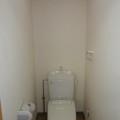 手洗い・写真は205号室のものとなります。
