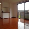 12.9帖LDK・写真は201号室