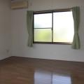 6帖洋室(写真はC号室)