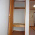 収納・写真は102号室のものになります。