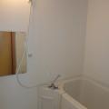 浴室・写真は201号室のものとなります。