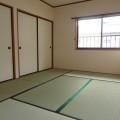 和室②・写真は22号室のものとなります。