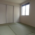 和室・写真は202号室のものとなります。