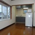 9帖LDK・写真は202号室