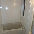 浴室・写真はA号室のものとなります。