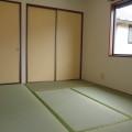 和室6帖・202号室の写真