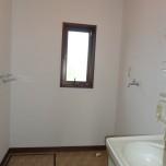 洗面所・写真は3号室