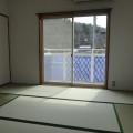 和室6帖・写真は202号室