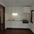 キッチン・写真は1号室のものとなります。