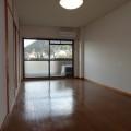 洋室(リビング)・写真は305号室のものとなります。