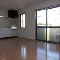 LDK(リビング)・写真は202号室