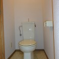 手洗い・写真は305号室のものとなります。