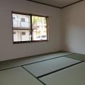 和室・写真は11号室のものとなります。