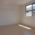 6.2帖洋室・写真は202号室