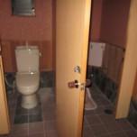 1階トイレ女子用