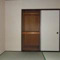 収納(和室東側)写真は102号室のものとなります。