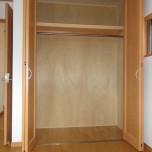 2階洋室➀収納