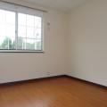 洋室北側・写真は201号室のものとなります。