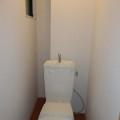 手洗い・写真は106号室のものとなります。