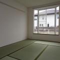 和室・写真は105号室のものとなります。