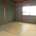 和室2F・写真は3号室のものとなります。
