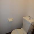 手洗い・写真は105号室のものとなります。