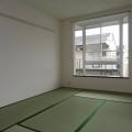 和室・写真は205号室のものとなります。
