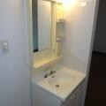 洗面所・写真は206号室