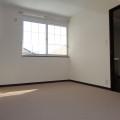 洋室(北側):写真は201号室