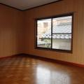 洋室・写真は3号室のものとなります。