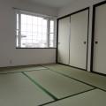 和室:写真は201号室