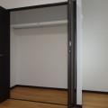 クローゼット 写真は201号室のものとなります