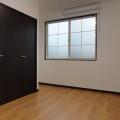 洋室 写真は201号室のものとなります