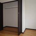 クローゼット 写真は101号室のものとなります
