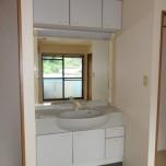洗面台(和室設置)