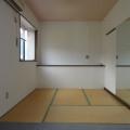 和室・写真はD-5号室