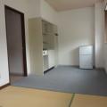 キッチン・写真はD-5号室