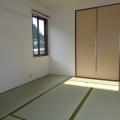 和室6帖・写真はA102号室