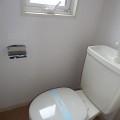 トイレ・写真は101号室のものとなります。